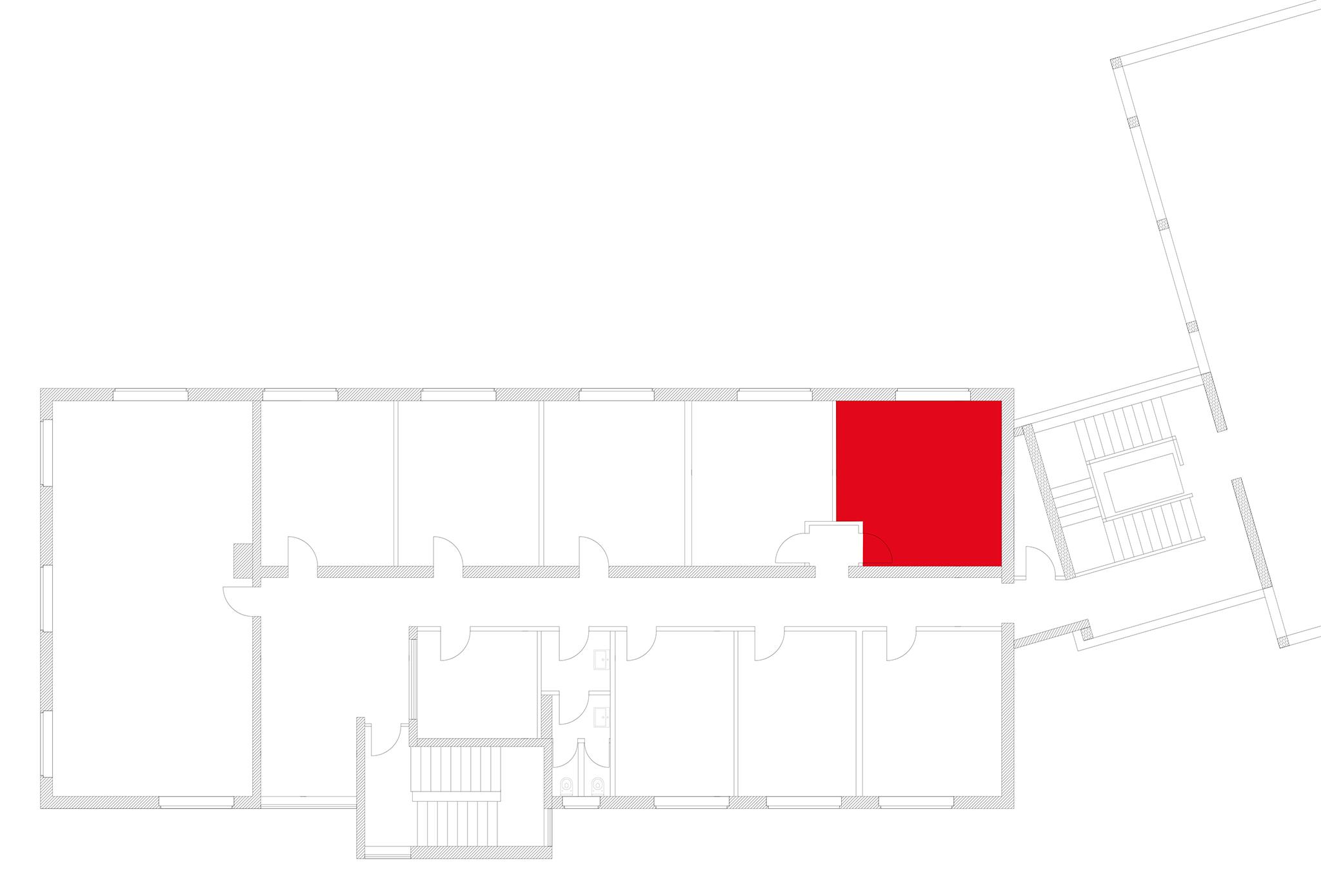 Nunsdorfer Ring 15 Büro NR15.A106