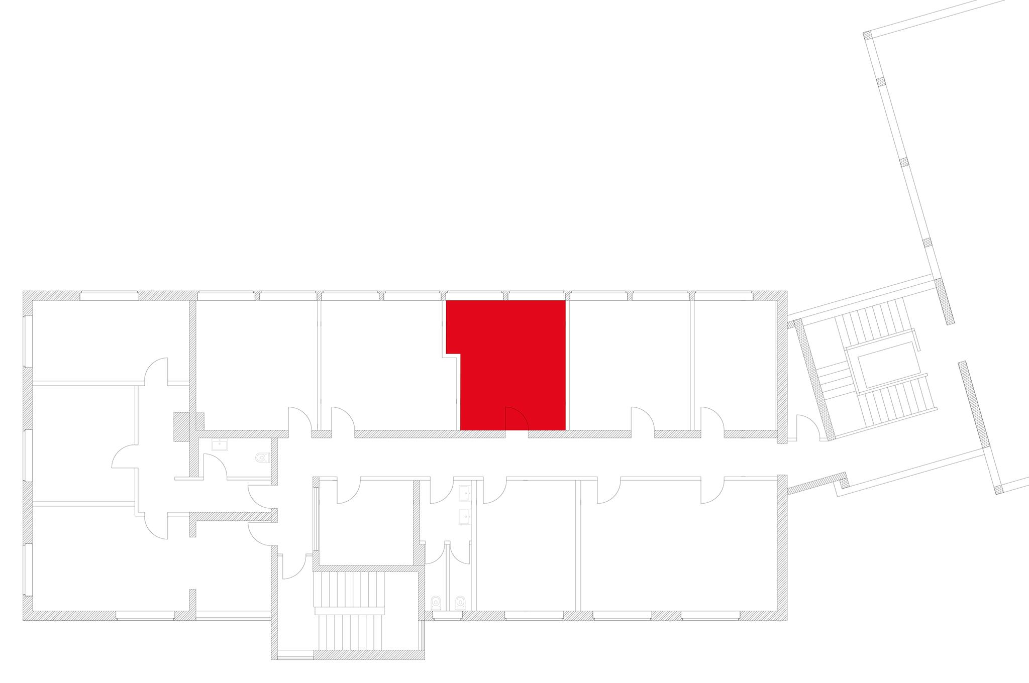 Nunsdorfer Ring 15 Büro NR15.A208