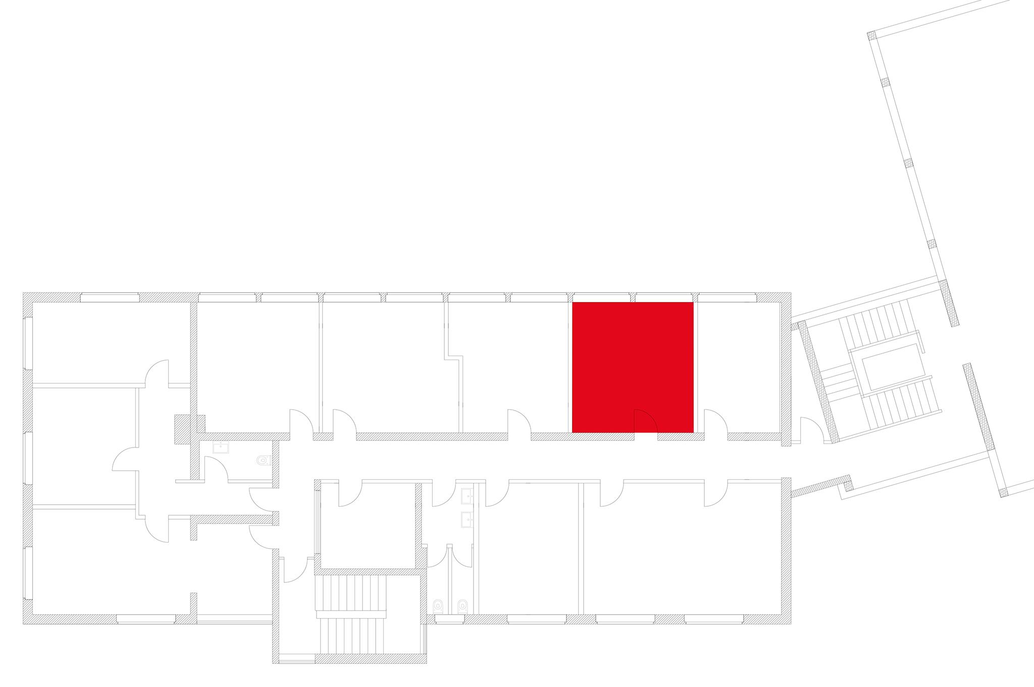 Nunsdorfer Ring Büro NR15.A209