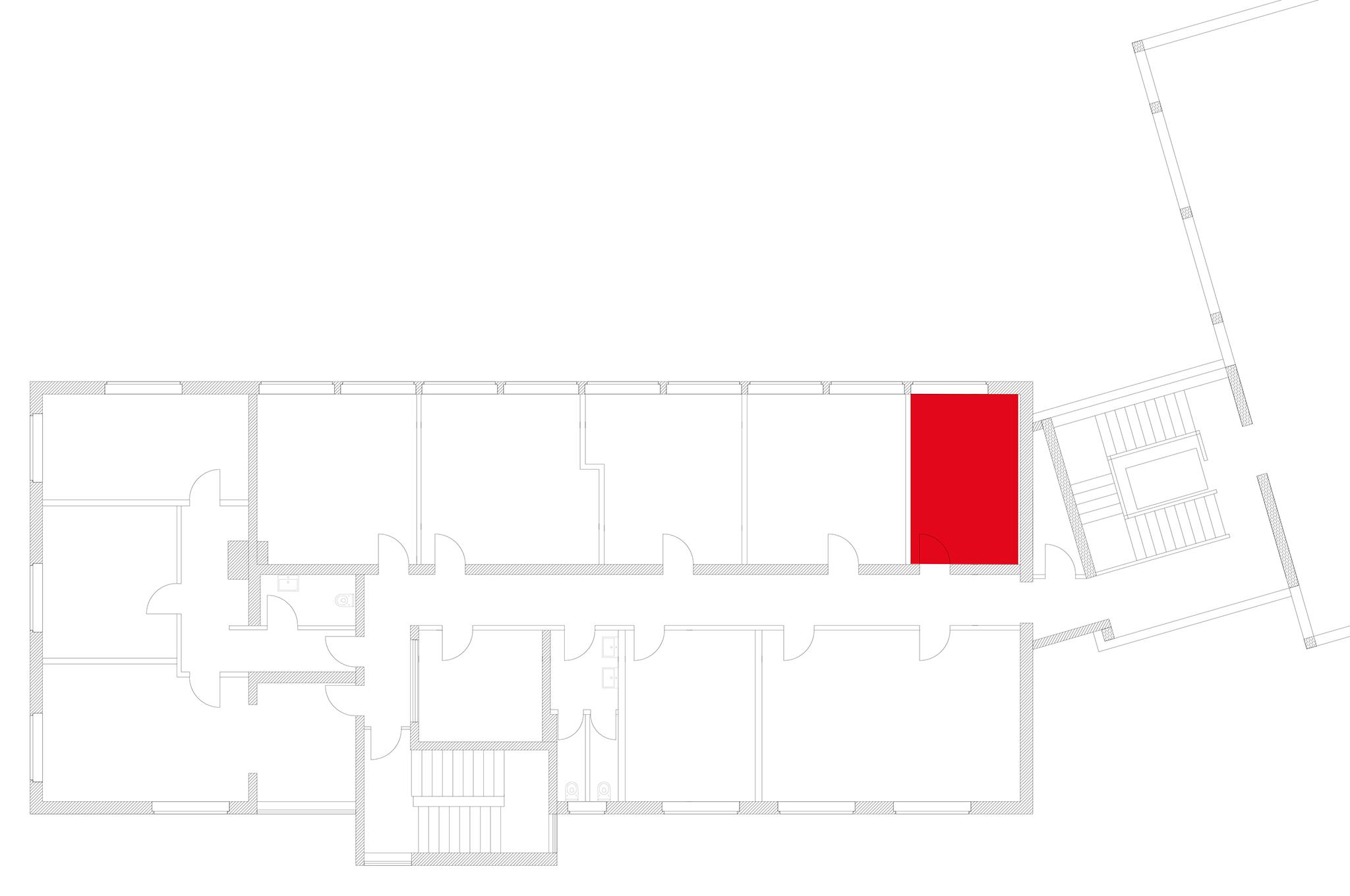Nunsdorfer Ring 15 Büro NR15.A210