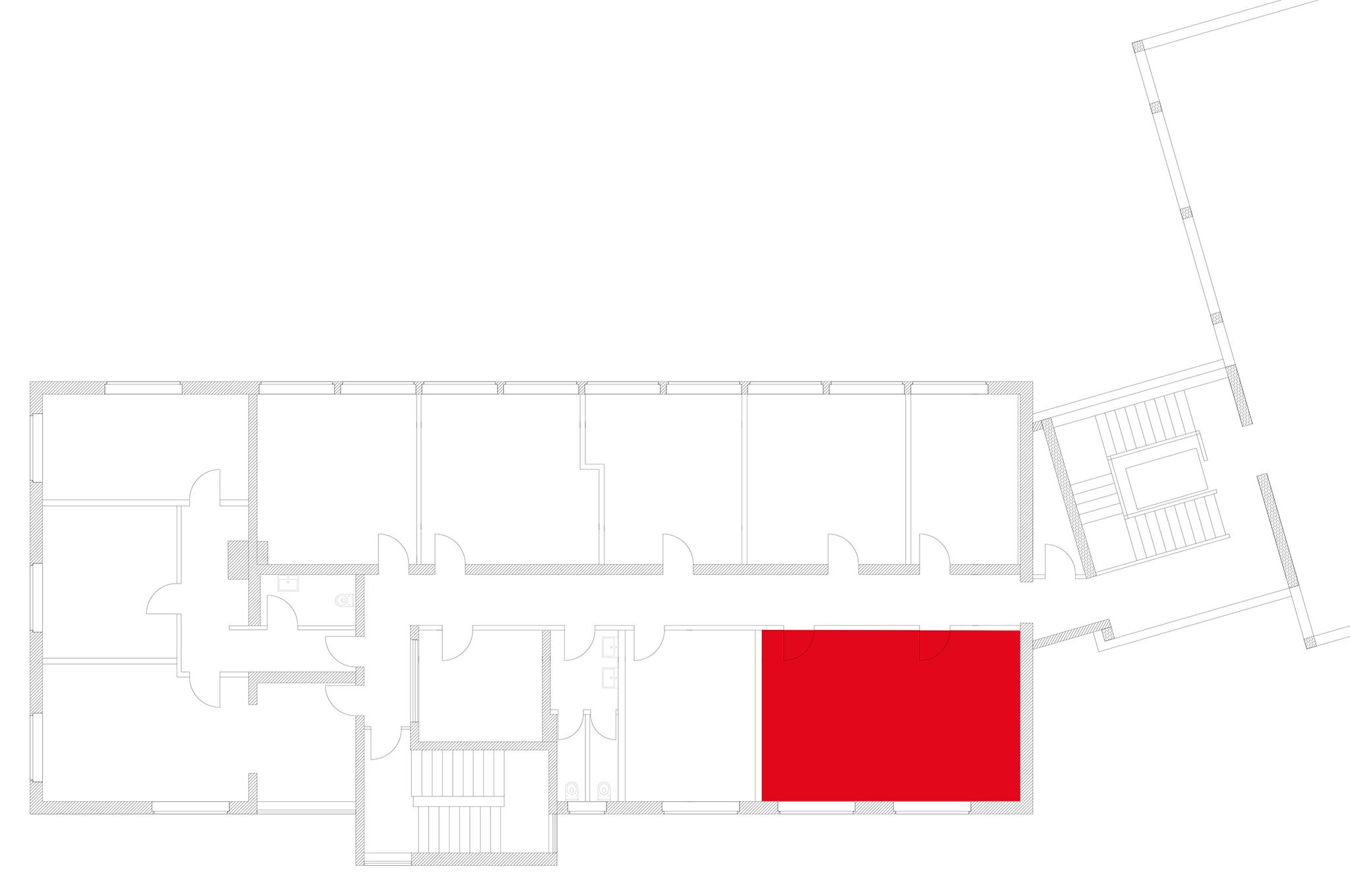 Nunsdorfer Ring 15 Büro NR15.A211