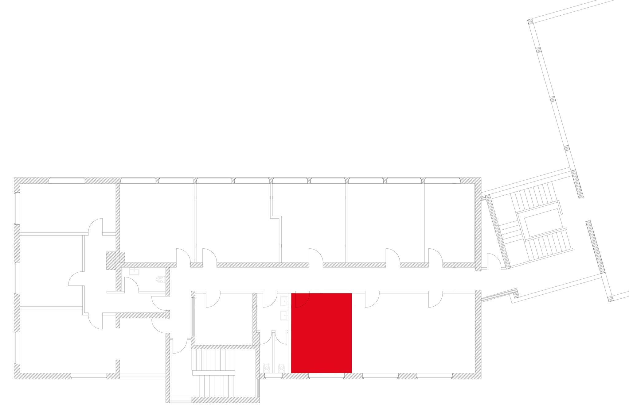 Nunsdorfer Ring 15 Büro NR15.A212